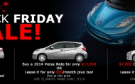 Nissan-Black-Friday-Banner