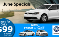 2014 Billboard Jetta