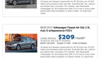 Email VW